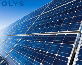 Home system is selected polycrystalline silicon or monocrystalline silicon----Shenzhen OLYS technology