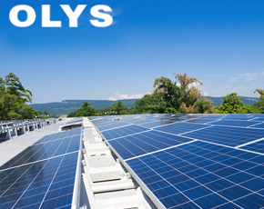The role of modules in solar power generation systems
