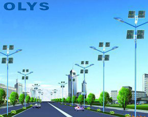 What are the advantages of solar streetlight controllers?